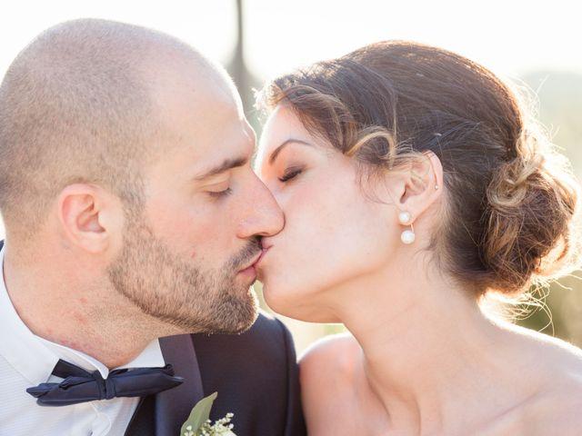 Il matrimonio di Antonio e Elisabetta a Castiglione delle Stiviere, Mantova 47