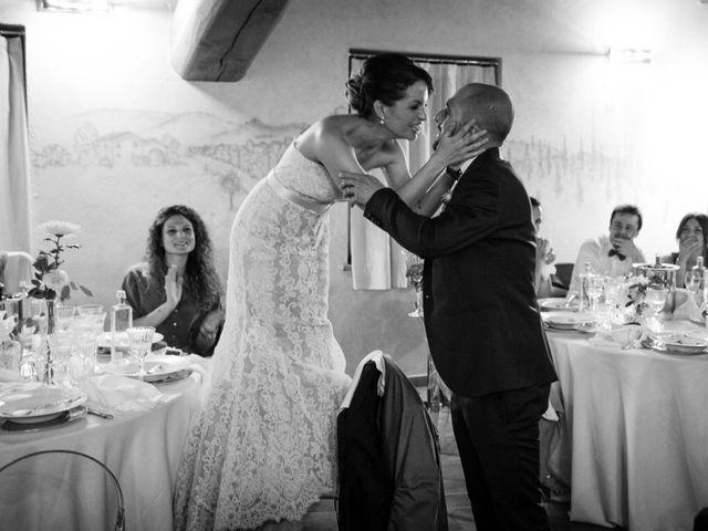 Il matrimonio di Antonio e Elisabetta a Castiglione delle Stiviere, Mantova 61