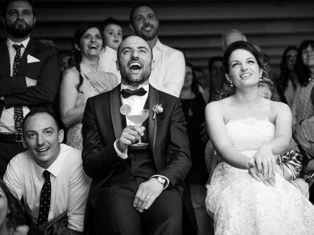Il matrimonio di Antonio e Elisabetta a Castiglione delle Stiviere, Mantova 65