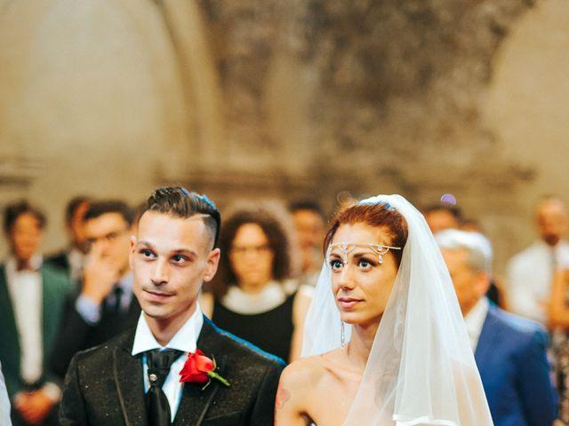 Il matrimonio di Luca e Dalila a Roma, Roma 13