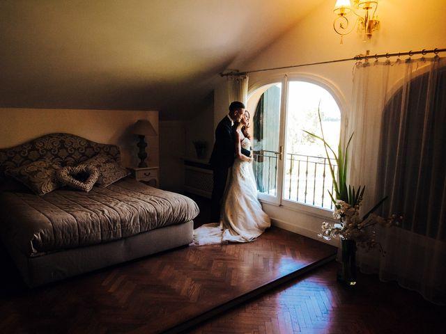 Il matrimonio di Luca e Dalila a Roma, Roma 42