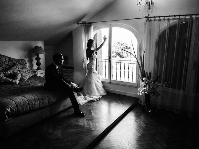 Il matrimonio di Luca e Dalila a Roma, Roma 43