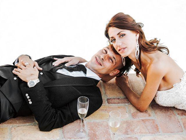 Il matrimonio di Luca e Dalila a Roma, Roma 46