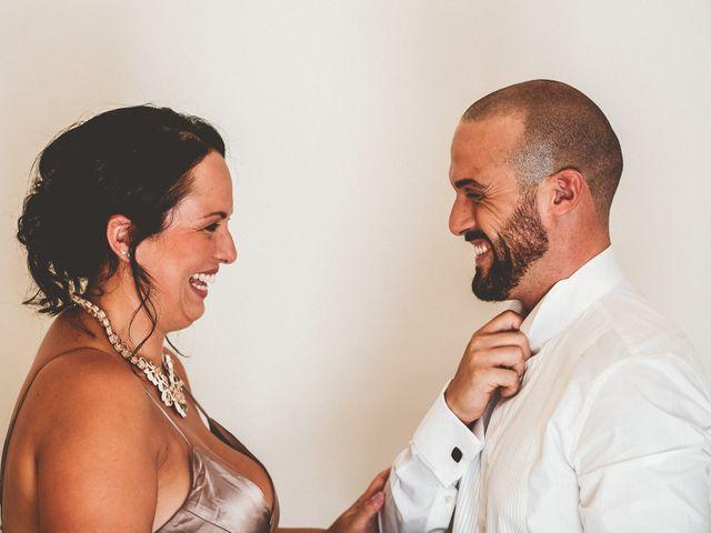 Il matrimonio di Luigi e Dalila a Terracina, Latina 9