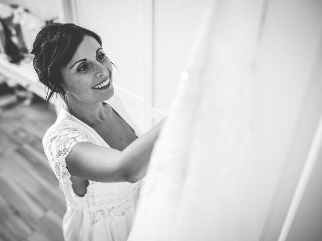 Il matrimonio di Luigi e Dalila a Terracina, Latina 13