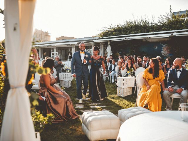 Il matrimonio di Luigi e Dalila a Terracina, Latina 20