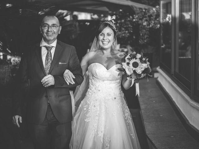 Il matrimonio di Luigi e Dalila a Terracina, Latina 21