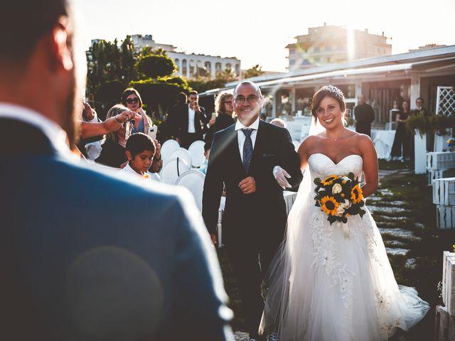 Il matrimonio di Luigi e Dalila a Terracina, Latina 22