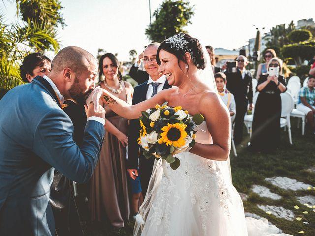 Il matrimonio di Luigi e Dalila a Terracina, Latina 23