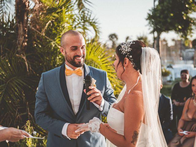 Il matrimonio di Luigi e Dalila a Terracina, Latina 24
