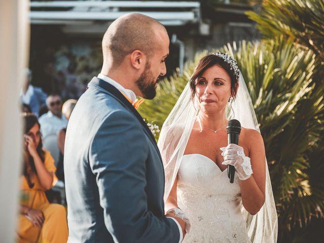 Il matrimonio di Luigi e Dalila a Terracina, Latina 25