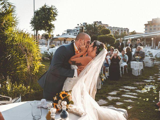 Il matrimonio di Luigi e Dalila a Terracina, Latina 26