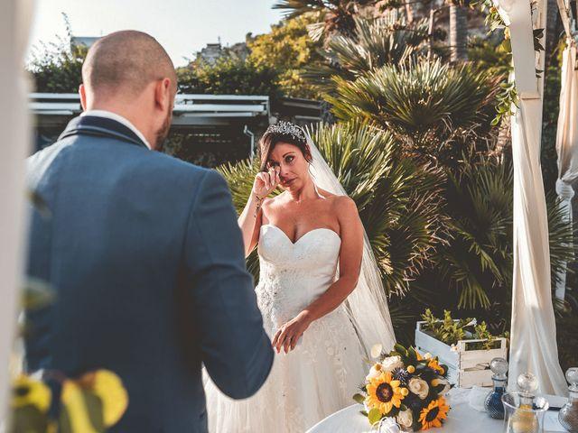 Il matrimonio di Luigi e Dalila a Terracina, Latina 27