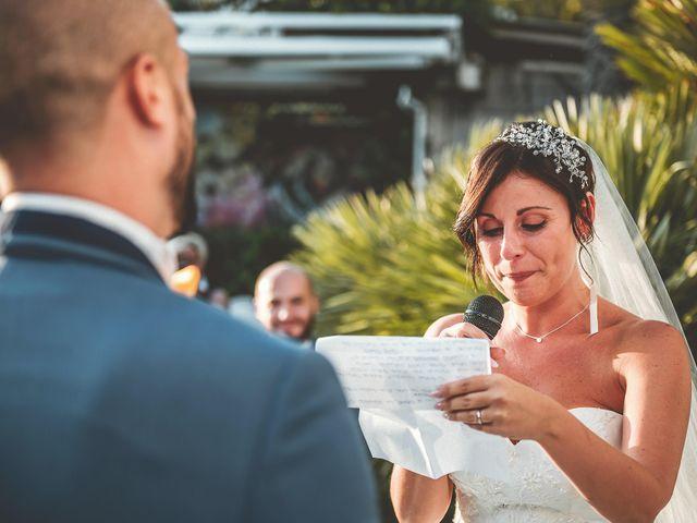 Il matrimonio di Luigi e Dalila a Terracina, Latina 28