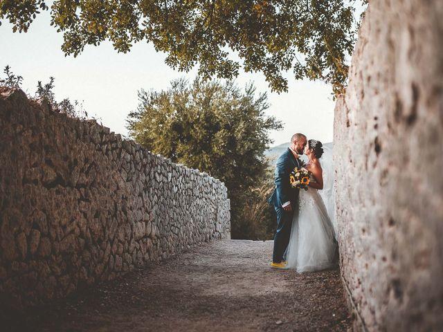 Il matrimonio di Luigi e Dalila a Terracina, Latina 29