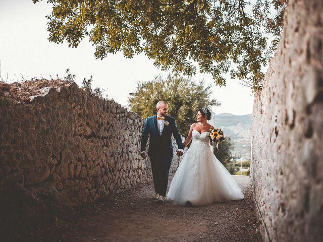 Il matrimonio di Luigi e Dalila a Terracina, Latina 30