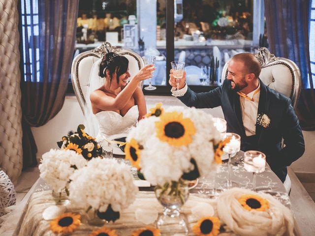 Il matrimonio di Luigi e Dalila a Terracina, Latina 35