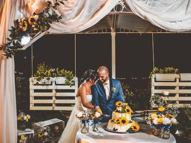 Il matrimonio di Luigi e Dalila a Terracina, Latina 38
