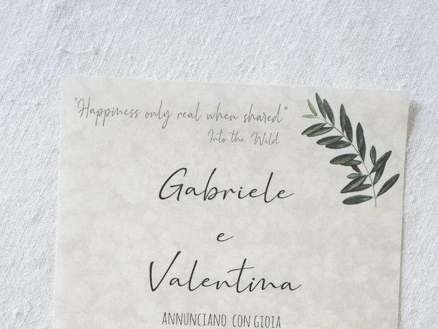 Il matrimonio di Gabriele e Valentina a Argenta, Ferrara 9