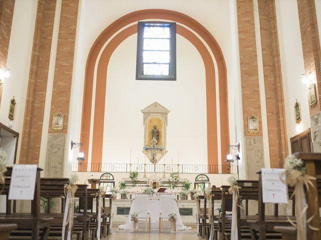 Il matrimonio di Gabriele e Valentina a Argenta, Ferrara 13