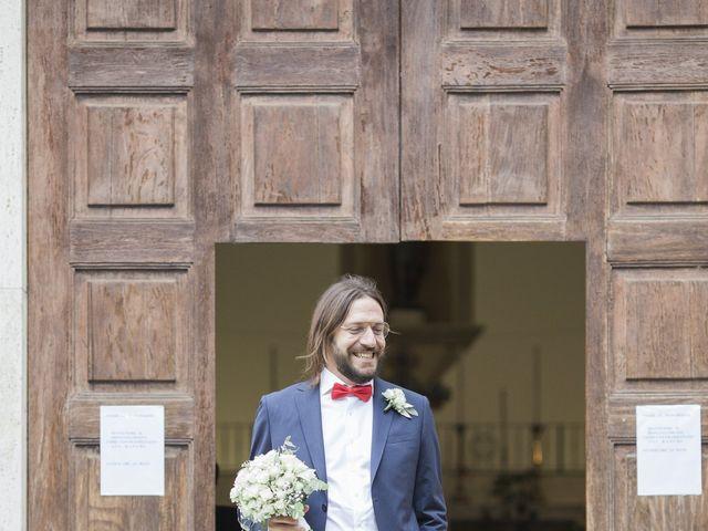 Il matrimonio di Gabriele e Valentina a Argenta, Ferrara 14