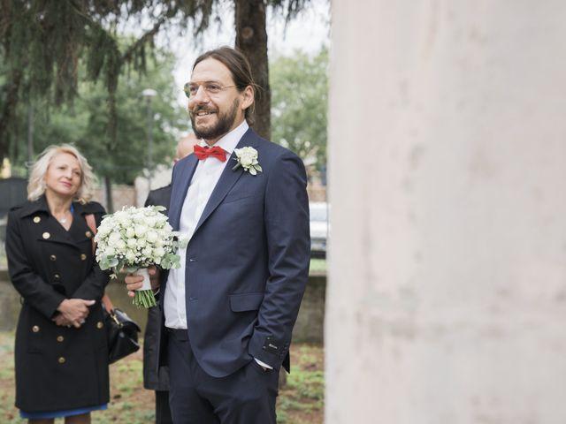 Il matrimonio di Gabriele e Valentina a Argenta, Ferrara 15