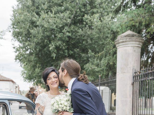 Il matrimonio di Gabriele e Valentina a Argenta, Ferrara 18