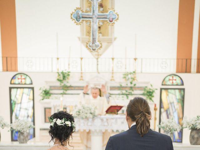 Il matrimonio di Gabriele e Valentina a Argenta, Ferrara 27