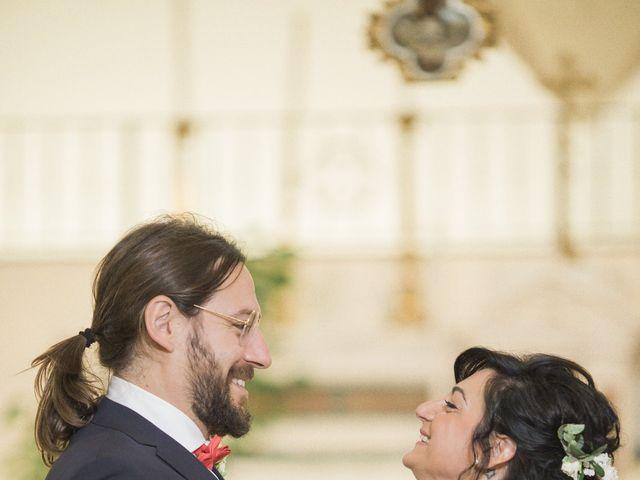 Il matrimonio di Gabriele e Valentina a Argenta, Ferrara 31