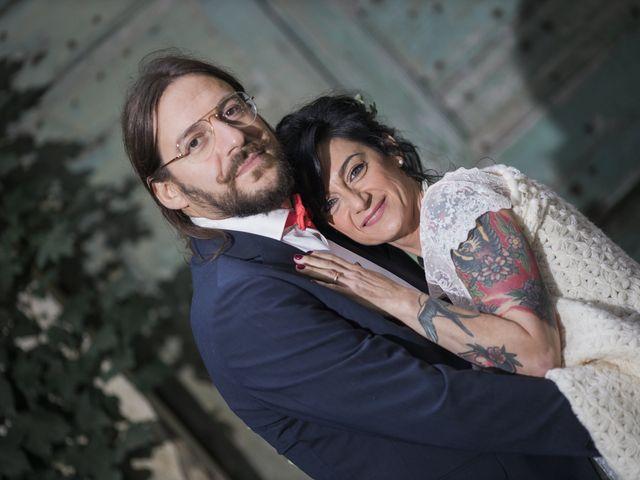 Il matrimonio di Gabriele e Valentina a Argenta, Ferrara 38