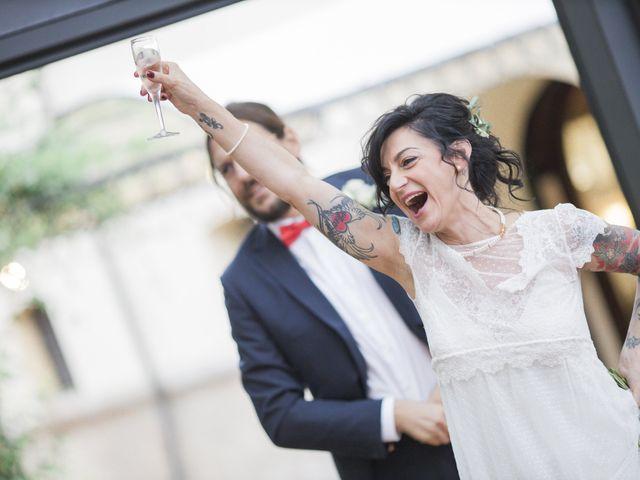 Il matrimonio di Gabriele e Valentina a Argenta, Ferrara 43
