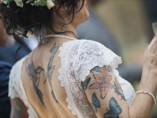 Il matrimonio di Gabriele e Valentina a Argenta, Ferrara 44