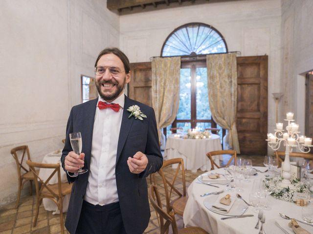 Il matrimonio di Gabriele e Valentina a Argenta, Ferrara 46
