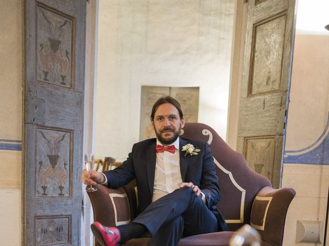 Il matrimonio di Gabriele e Valentina a Argenta, Ferrara 47
