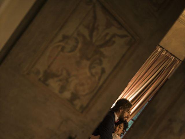 Il matrimonio di Gabriele e Valentina a Argenta, Ferrara 53