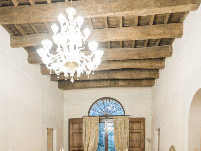 Il matrimonio di Gabriele e Valentina a Argenta, Ferrara 54