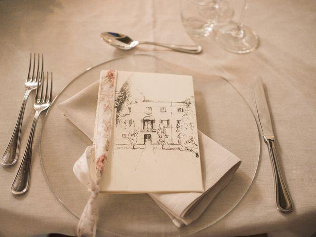 Il matrimonio di Gabriele e Valentina a Argenta, Ferrara 61