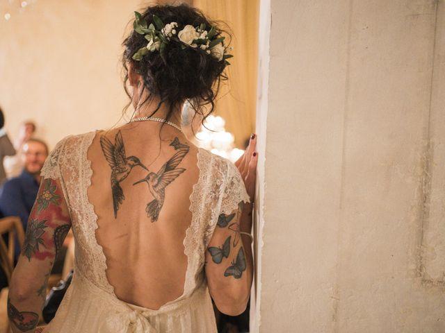 Il matrimonio di Gabriele e Valentina a Argenta, Ferrara 63