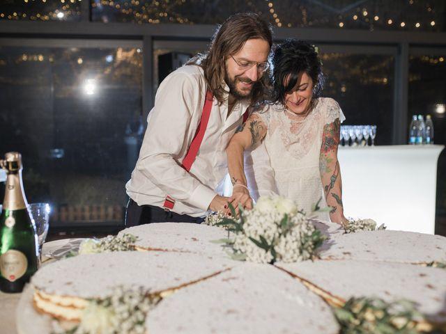 Il matrimonio di Gabriele e Valentina a Argenta, Ferrara 64