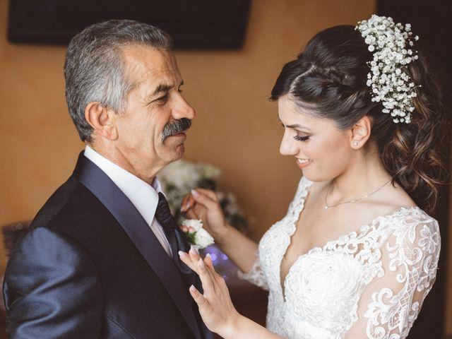 Il matrimonio di Matteo e Martina a Veroli, Frosinone 13
