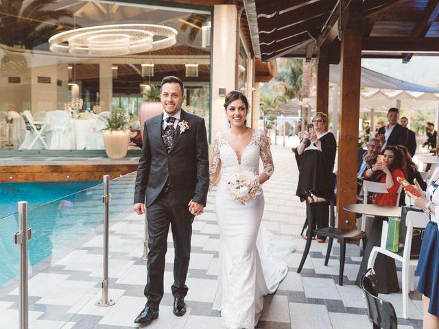 Il matrimonio di Matteo e Martina a Veroli, Frosinone 28