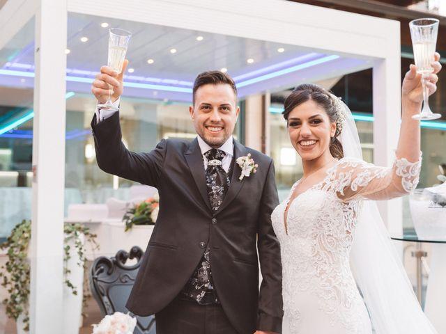 Il matrimonio di Matteo e Martina a Veroli, Frosinone 30
