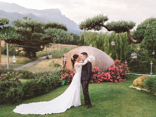 Il matrimonio di Matteo e Martina a Veroli, Frosinone 2