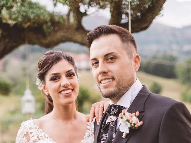 Il matrimonio di Matteo e Martina a Veroli, Frosinone 31