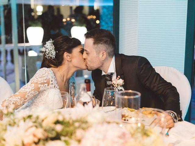 Il matrimonio di Matteo e Martina a Veroli, Frosinone 34
