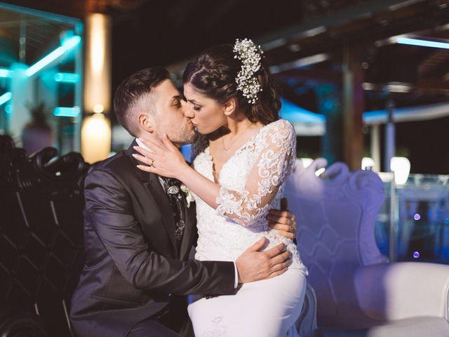 Il matrimonio di Matteo e Martina a Veroli, Frosinone 36