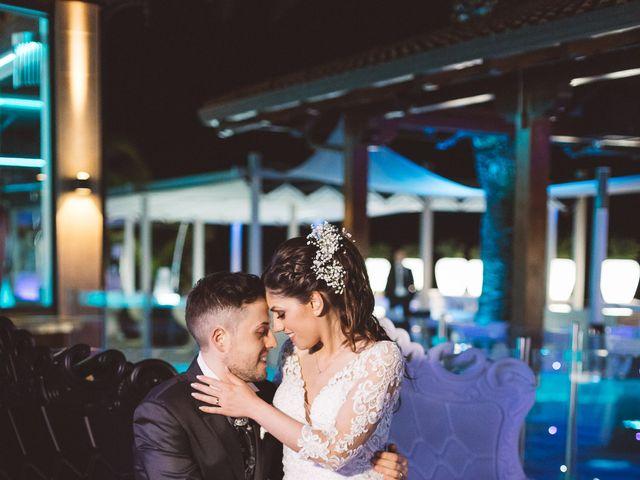 Il matrimonio di Matteo e Martina a Veroli, Frosinone 37