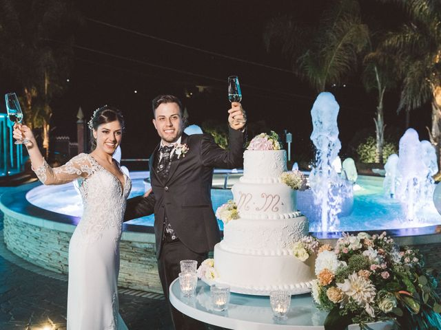 Il matrimonio di Matteo e Martina a Veroli, Frosinone 38