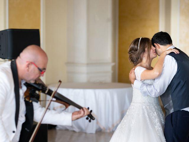 Il matrimonio di Maria Concetta e Gianluca a Piedimonte Etneo, Catania 11