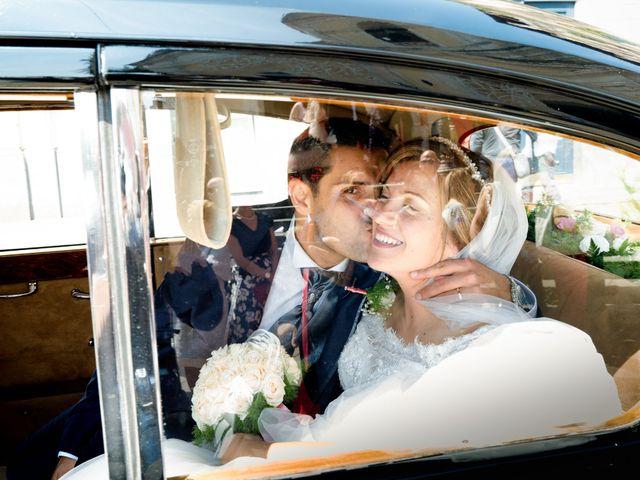 Il matrimonio di Maria Concetta e Gianluca a Piedimonte Etneo, Catania 12
